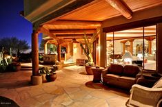 Santa+Fe+Style+Floor+Plans | Look into the Architectural Styles of Arizona Real Estate