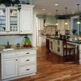 Kitchen Cabinets   Kitchen Cabinetry Photo Gallery   Dura Supreme Cabinetry