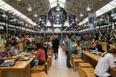 Lissabon Insider Tipps. 11 echte Geheimtipps |  Time Out Mercado da Ribeira