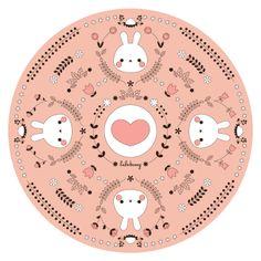 Follow your heart : Luli Bunny