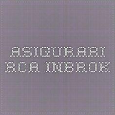 Asigurari RCA - Inbrok