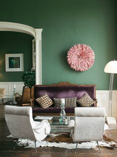 Een eclectische mix van stijlen in je interieur