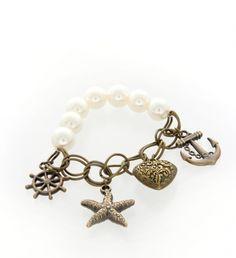 Treasures Of The Sea Bracelet