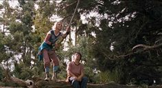 The Bridge to Terabithia. this was my childhood