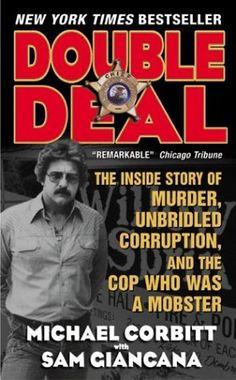 Amazing true crime book
