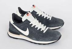 The Nike Internationalist Gets The Vintage Look