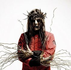 #Joey Jordison