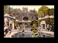 YouTube Alter, Panama, Mansions, House Styles, Youtube, Historia, Old Pictures, Prague, Panama Hat