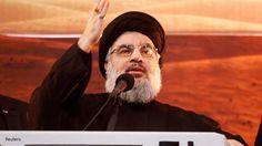 Hezbollah's Nasrallah accuse Saudi Arabia of declaring war on Lebanon