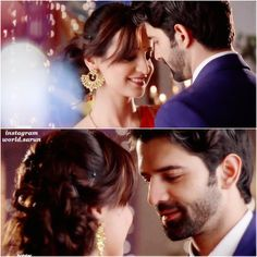 Arnav and Khushi in last episode after 3 years