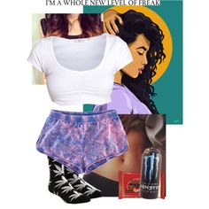 """""""6/4/14"""" by trilli-baby on Polyvore"""