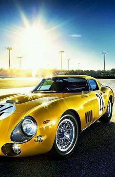 Ferrari 250 GT0.......