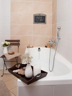 My Bathroom Is Ready for the Autumn ♥ Моята баня, готова за есента | 79 Ideas