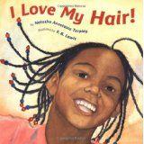 Books for black children in transracial families
