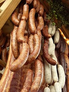 Smoking Meat, Food 52, Poultry, Sausage, The Cure, Easy Diy, Pork, Meals, Cooking