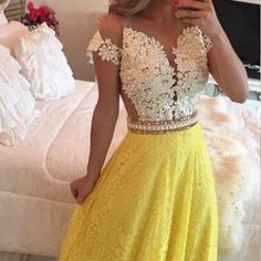 2017 New Arrival Prom Dress,Long Prom Dress,lace Prom Gowns,Prom Evening Dress,A line Evening Dress,Formal Dress,Party Dress,Prom Dress 2017,Prom Dress