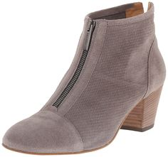 Aquatalia Women's Fiorella Suede/check Sde Boot * Want to know more, visit the site now : Boots
