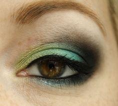 Makeup et Ukulele Par Juddde: [Look] Back to MAC