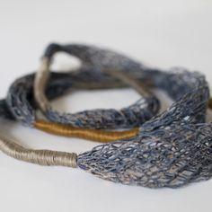 Net Necklace
