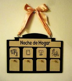 Asignaciones para la Noche de Hogar. https://www.facebook.com/MaderArtSUD