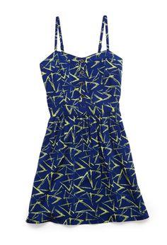 Abstract Art Woven Dress (Kids) | FOREVER21 #F21Girls #Juniors - http://AmericasMall.com/categories/juniors-teens.html