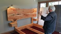 Welcome to Live Edge Design - Remarkable Natural Custom Furniture . Welcome to Live Edge Design - Remarkable Natural Custom Furniture . Live Edge Furniture, Living Furniture, Bed Furniture, Pallet Furniture, Custom Furniture, Furniture Makeover, Steel Furniture, Classic Furniture, Plywood Furniture