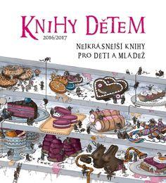 Nejkrásnější knihy pro děti a mládež v přehledném katalogu - vyberte pro vaše děti to nejlepší z knižního trhu.