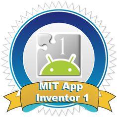 MIT App Inventor 1