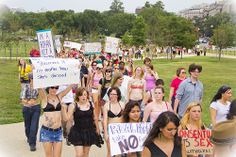 The 2012 SlutWalk DC rally on the National Mall, a march to end rape culture. My write-up of the day's experiences on Intentionally Lost.  ---------------------------------------------------------------------- ------------------ NOTE: This image is f (What Everybody Ought to Know About  Natural GUM DISEASE Treatment  With  Nutritional Solution)