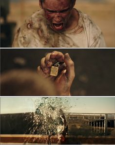 The Signal Official #The Signal Official #cinematography #cinematography #color grading