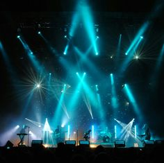 m83 Stage Lighting, Engineering, Concept, Design, Musica, Mechanical Engineering, Design Comics, Architectural Engineering