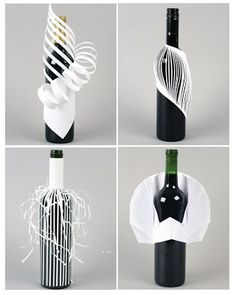 ♔ PACKAGING AND PAPER ENGINEERING BY DESIGN STUDENTS, #GIFTWRAP