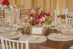 Casamento em tons de rosa: Marina + Rodrigo - Berries and Love