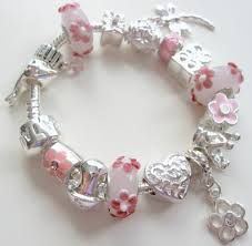 Image result for kids charm bracelets Kids Charm Bracelet, Kids Bracelets, Pandora Charms, Jewelry Making, Charmed, How To Make, Image, Jewellery Making, Make Jewelry