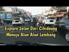 Explore Jalan Dari Cihideung Menuju Alun Alun Lembang - YouTube Lembang, Channel, Explore, Youtube, Exploring, Youtubers
