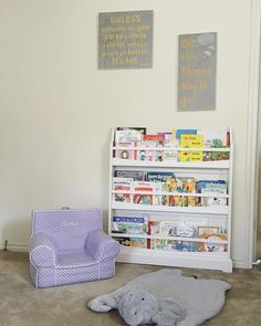 Bookcases, Kids Room