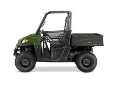 New 2016 Polaris RANGER 570 Sage Green ATVs For Sale in North Carolina. 2016 Polaris RANGER 570 Sage Green, 2016 Polaris® RANGER® 570 Sage Green Features may include: Hardest Working Features The ProStar® Engine Advantage The RANGER 570 ProStar® engine is purpose built, tuned and designed alongside the vehicle resulting in an optimal balance of smooth, reliable power. The ProStar® 570 engine was developed with the ultimate combination of high power density, excellent fuel efficiency and…