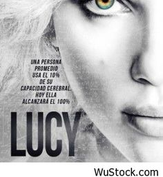 Lucy (I) R - Stars: Scarlett Johansson, Morgan Freeman, Min-sik Choi. - A woman, accidentally caught in a dark deal, turns the tables on her captors and transforms into a merciless warrior evolved beyond human logic. Movies 2014, Hd Movies, Movies Online, Movies Free, Drama Movies, Lucy Movie, See Movie, Movie Poster Art, Film Posters