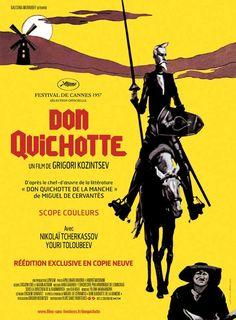 Don Quichotte Kozintsev