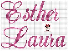 Piel Tutorial and Ideas Alice, Alondra, Fifa, Kitchens, Nails, Fitness, Ideas, Counted Cross Stitches, Cross Stitch For Baby