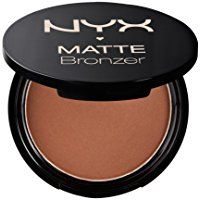 NYX Matte Bronzer-NXMBB02 Deep