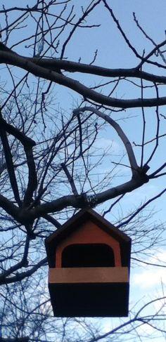 Log cabin/Nest