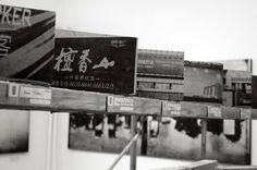 Wen Fang - Topography or tomorrow's Beijing 2009