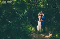 De Uijlenes rustic forest weddings