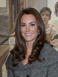 Kate Middleton's Secret to Perfect Hair Proves She's a True Princess