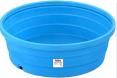 Setting Up A Stock Tank Pool Keep Cool Pinterest