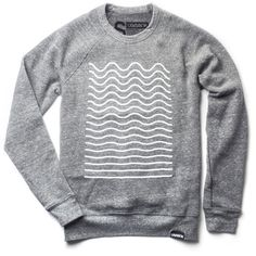 RIPPLE EFFECT (CREWNECK)