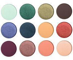 ColourPop Eyeshadow Palette