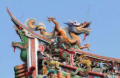 Mengjia Longshan Temple, Taipei