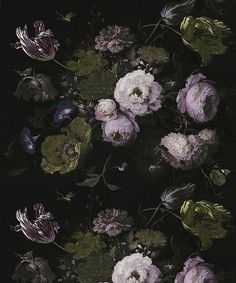 f548c052be 37 Best Dark   moody florals images